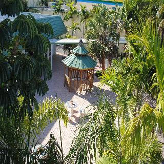 Floridian Hotel, 990 North Homestead Boulevard,