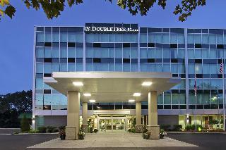 Doubletree by Hilton…, 50 N 2nd Street,