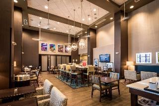Hampton Inn and Suites Gulfport