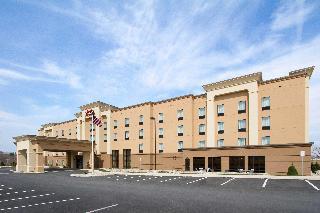 Hampton Inn And Suites York/south