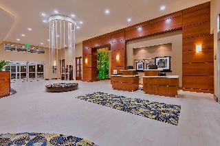 Hampton Inn And Suites Owensboro/downtown - Waterfro