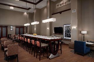 Hampton Inn And Suites Portland/vancouver