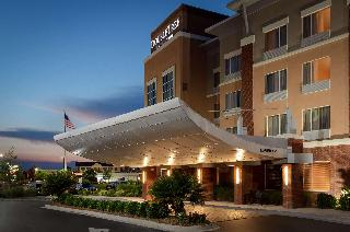 Doubletree By Hilton Savannah Airport