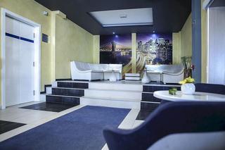 4 Sterne Hotel Garni Hotel City Code Vizura In Belgrado Belgrade