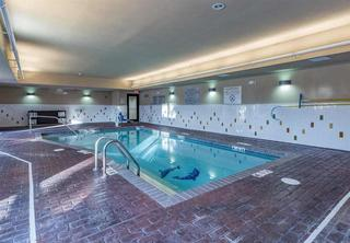 Fairfield Inn And Suites By Marriott Elkhart