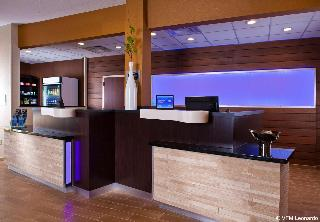 Fairfield Inn and Suites by Marriott Houston Hobby