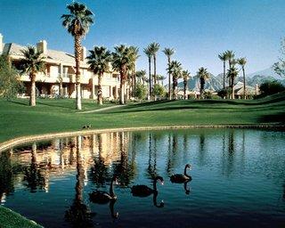 Marriott`s Desert Springs Villas Ii