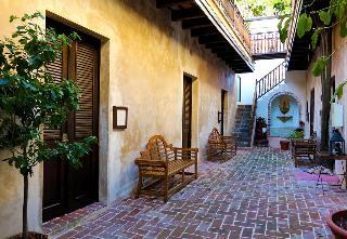 Villa Herencia Old San…, 23 Cll Caleta Las Monjas,