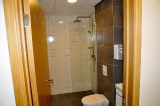 Nordic Guest House, Vesturbraut,10
