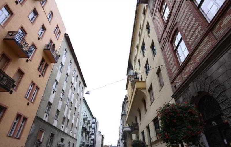 Apartment Green Tea…, Kresz Géza Utca,18