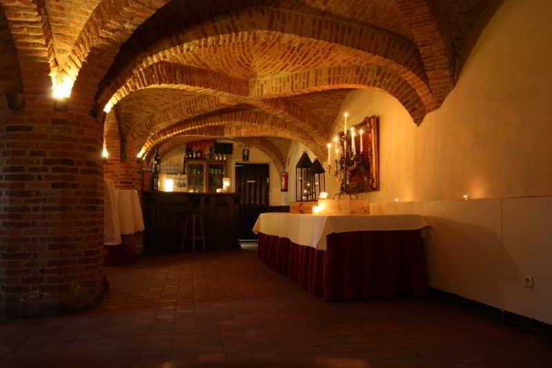 Priorij Corsendonk - Bar