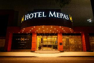 Hotel Mepas, Kneza ViŠeslava B.b.,-