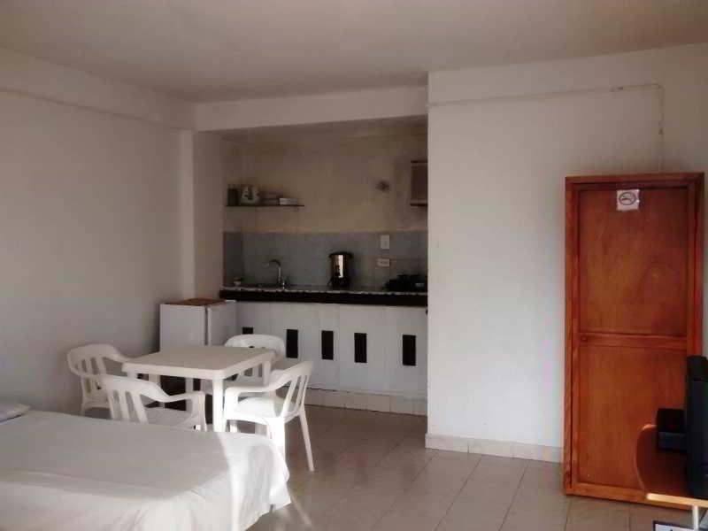 Coco Bay Apartamentos - Zimmer