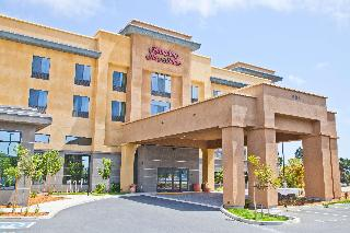 Hampton Inn and Suites Salinas, CA