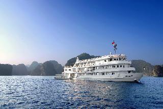 The Au Co Cruise, No 81, Tuan Chau Marina Residences,