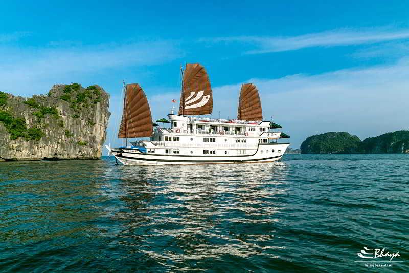 Bhaya Classic Cruises, No 81, Tuan Chau Marina Residences,…
