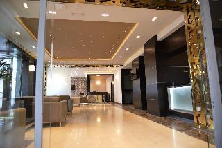 Samarons Hotels, Avenue Hedi Nouira, Ennasr…