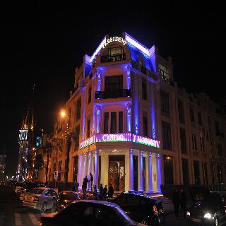 President Plaza Hotel, Baratashvili Str.,17