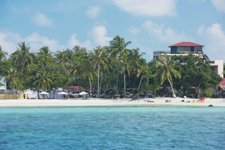Arena Beach Maldives