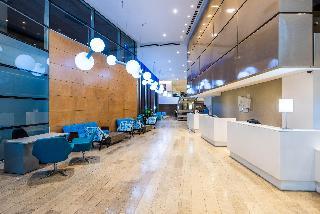 Hotel Holiday Inn Express Cartagena Bocagrande