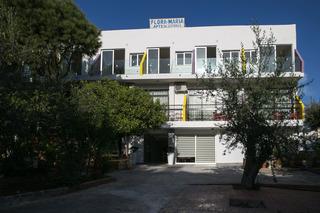 Flora Maria Hotel, 24 Odyssea Elyti, Traslados