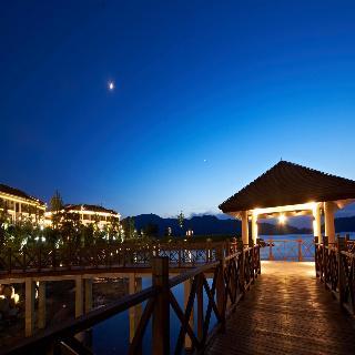 New Century Hotel Yuyao…, Siming Lake, Shizi Mountain,…