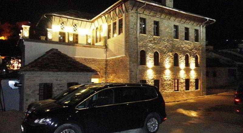 Hotel Kalemi 2, Palorto Gjirokaster,