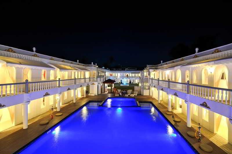 Boracay Summer Palace Resort - Generell