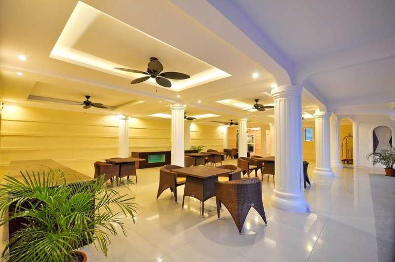 Boracay Summer Palace Resort - Diele