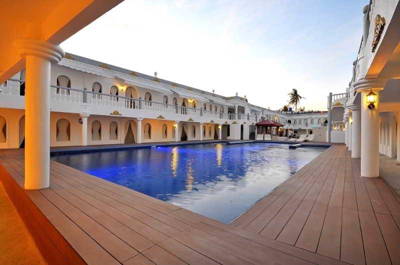 Boracay Summer Palace Resort - Pool