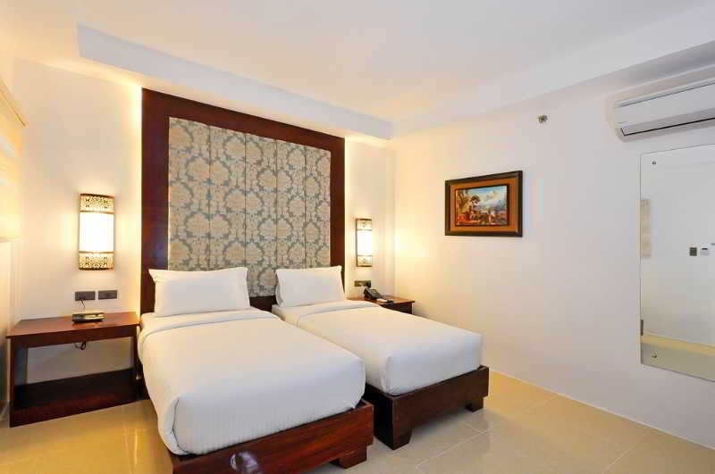 Boracay Summer Palace Resort - Zimmer
