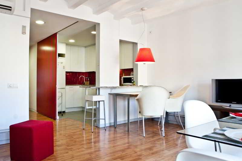 Eixample Comfort Apartment