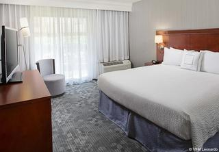 Courtyard By Marriott Durham Near Duke University/