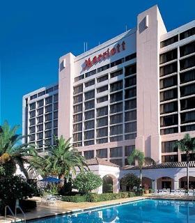 Marriott Palm Beach Gardens