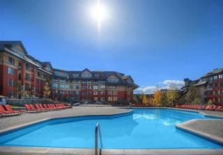 Marriott's Timber Lodge, 4100 Lake Tahoe Blvd,