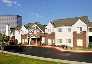 Residence Inn By Marriott Atlanta Airport