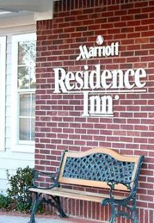 Residence Inn By Marriott Buckhead/lenox Park