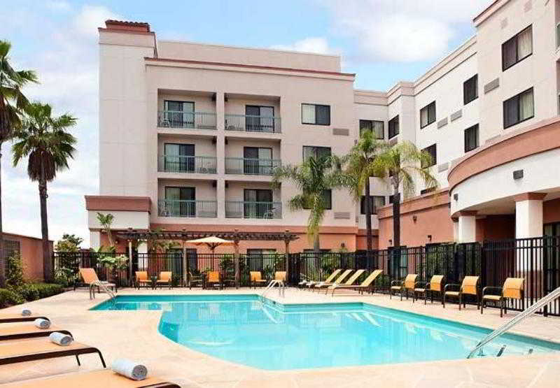 Courtyard by Marriott Foothill Ranch Irvine E / La