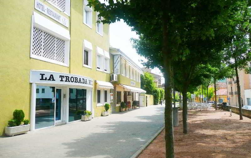 La Trobada Hotel