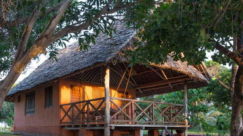 Kichanga Lodge, Michamvi Zanzibar,n/a