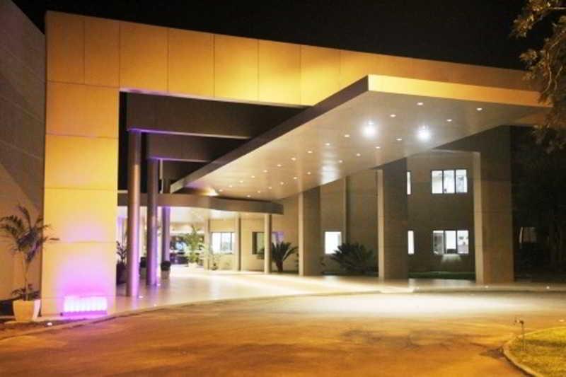 Awa Resort Hotel, Ruta 1 Km 367 Naranjal,
