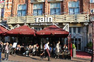 Royal Amsterdam Hotel, Rembrandtplein,44