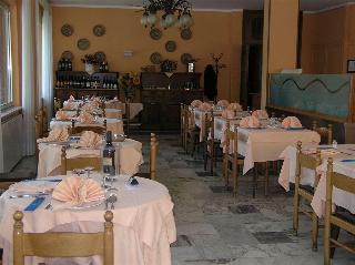 Hotel Riviera, Via Colla,55