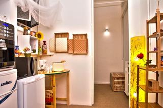 Inn-Perfect Suite, Corso Garibaldi,2