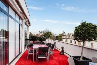 Hostel Calatrava Luxury, Puerta De La Barqueta, 1,…