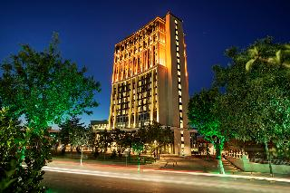 Doubletree By Hilton Malatya Turkey