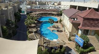 Madareem Crown Hotel, King Khalid International…