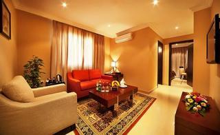 Coral Beach Hotel, Al Jubail, 1054 Al Jubail,