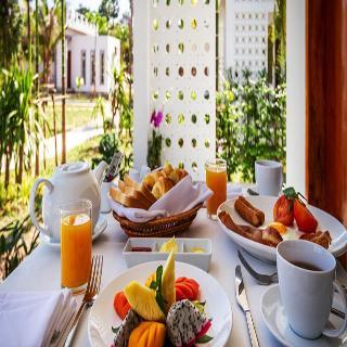 Tresor d'Angkor Villa & Resort