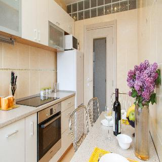 APARTMENT KATEGORIE 1 Hotel One Bedroom Apartment City Vibe :: in ...